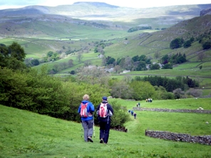Swaledale Outdoor Group
