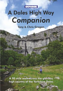 A dales High Way Companion 2nd edition
