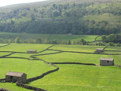 A Dales High Way News 2014 – Yorkshire Dales National Park Planning