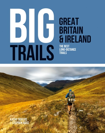 Big Trails - Great Britain and Ireland