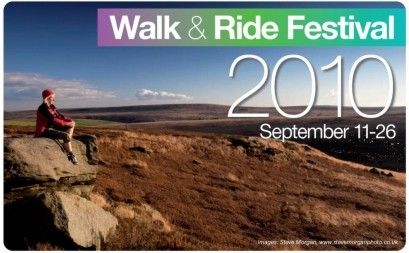 South Pennines Walk & Ride Festival 2010