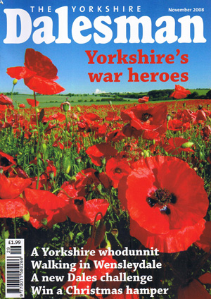 November issue of The Dalesman