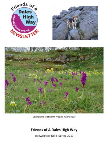 Friends of A Dales High Way Newsletter 4
