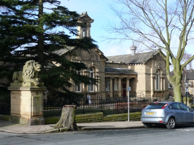 Saltaire trees to be removed